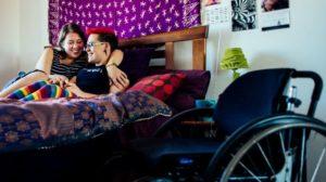 Supporto Psicosessuale nella Disabilità